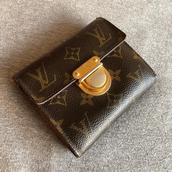 a1cff4fd8d Louis Vuitton Handbags - Louis Vuitton Koala Monogram wallet